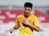 [国足]国际足球友谊赛:巴林0-0中国 比赛集锦