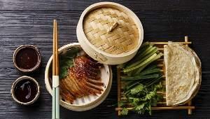 守正创新是中国餐饮基因