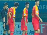 [國足]U19亞錦賽:塔吉克斯坦1-0中國 比賽集錦