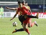 [國足]U19亞錦賽:中國VS馬來西亞 下半場