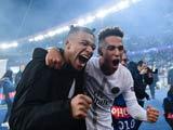 [欧冠]C组第5轮:巴黎圣日耳曼2-1利物浦 集锦