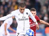 [歐冠]C組第5輪:巴黎圣日耳曼VS利物浦 下半場