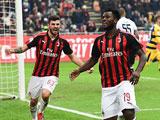 [意甲]逆转帕尔马 AC米兰升至积分榜第四位