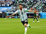 [國足]明年3月份熱身賽 梅西有望率阿根廷戰國足