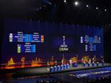 [國際足球]2019年法國女足世界盃分組抽籤儀式