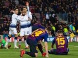 [歐冠]B組第6輪:巴塞羅那VS托特納姆熱刺 下半場