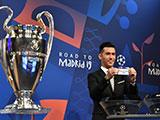 [歐冠]歐冠八分之一決賽對陣出爐 馬競對尤文