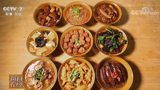 [每日农经]吃年猪 过大年——陇上小江南的年味 20190124