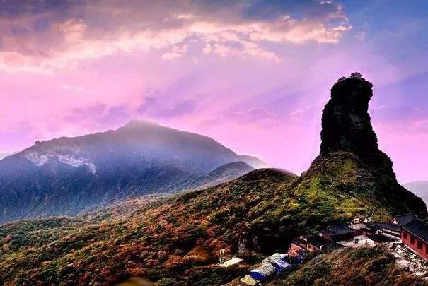 《地理中国》天坑奇观·佛顶山谜坑(下) 00:24:03