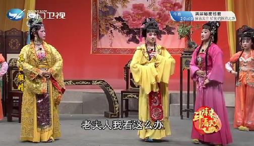 真王假婿(二) 斗阵来看戏 2019.04.10 - 厦门卫视 00:49:29