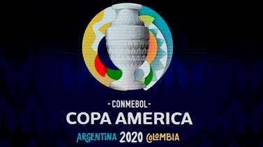 [圖]美洲杯抽簽:卡塔爾遇巴西 澳大利亞遇阿根廷