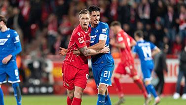 [圖]德甲-下半場連入兩球 霍芬海姆2-0柏林聯合