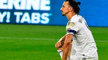 [意甲]38歲瑞典球星伊布拉希莫維奇重返AC米蘭