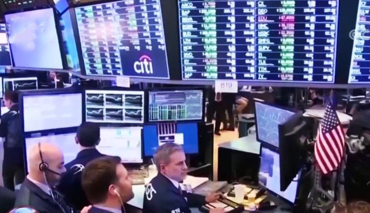 """《今日关注》 20200310 疫情""""大流行""""迫近 美股暴跌触发熔断 全球经济遇冷?"""