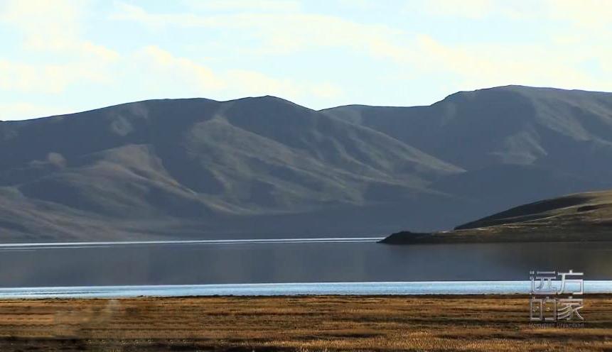 《远方的家》 20200512 行走青山绿水间 黄河寻源