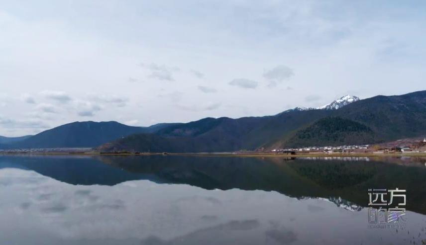 《远方的家》 20200519 行走青山绿水间 从高原到海滨