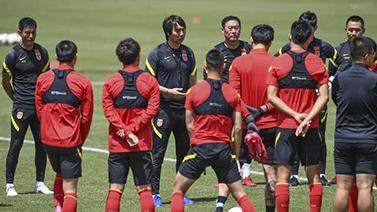 [足球之夜]20200523 中国足球砥砺向前 蓄力待发