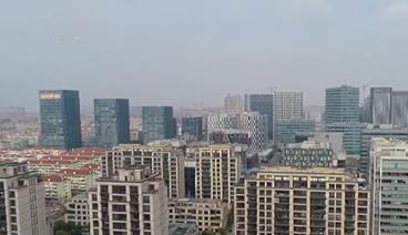 《远方的家》 20200529 长江行(99) 共创家园 筑梦上海