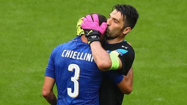 [足球之夜]20200620 欧洲杯记忆之意大利