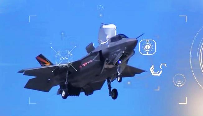 """《今日关注》 20200906 """"阵风""""失宠印度要买F-35?拒俄联演有几重考量?"""