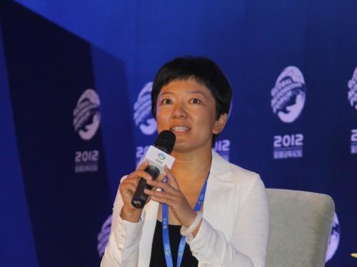 主持人:第一车网CEO 马晓威
