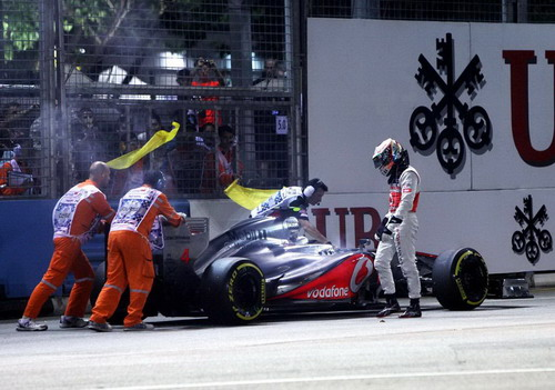 F1新加坡站