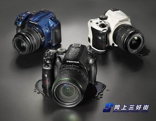 相机也玩智能化各品牌特色数码相机盘点