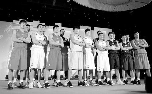 李宁押宝CBA寻求突破 专业产品助力篮球
