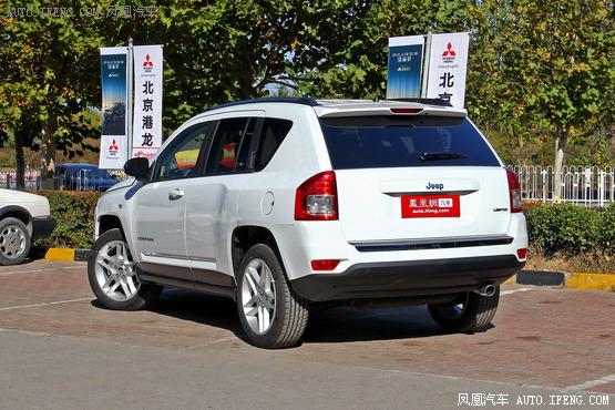 25万SUV空间/养车费用对比 省钱是王道(5)