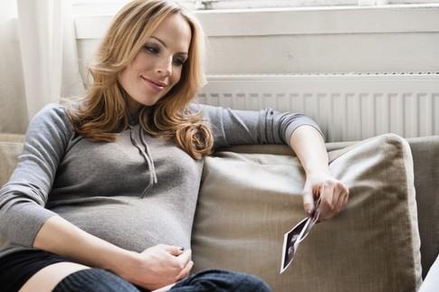 优生禁忌11、孕期多保健宝宝少弱视-孕妇养生 恐怖 16个黑色 优生 图片