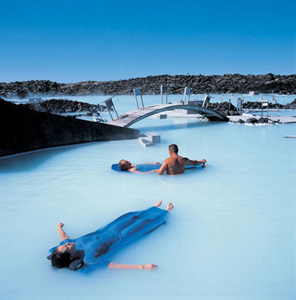 """冰岛秘境 探访极地""""绝景"""""""