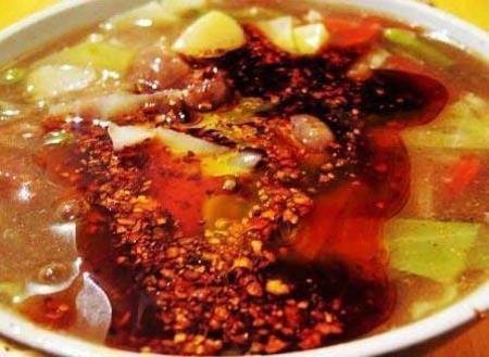 中国神器爆米花机走红 中国特色小吃大盘点