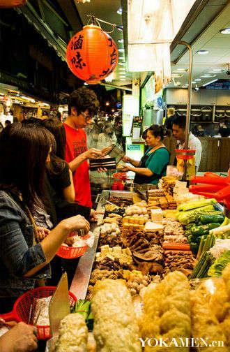 台湾新北餐厅私房推荐 大小通吃尝出新滋味