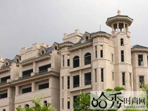 第一会所wuma_时尚台  豪宅会所     排名第三的是广州琶洲壹号,它是广州市核心区唯
