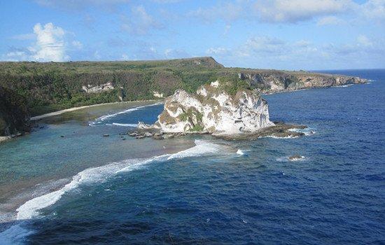 寒冬温暖海岛出游系列 风情万种的天堂塞班