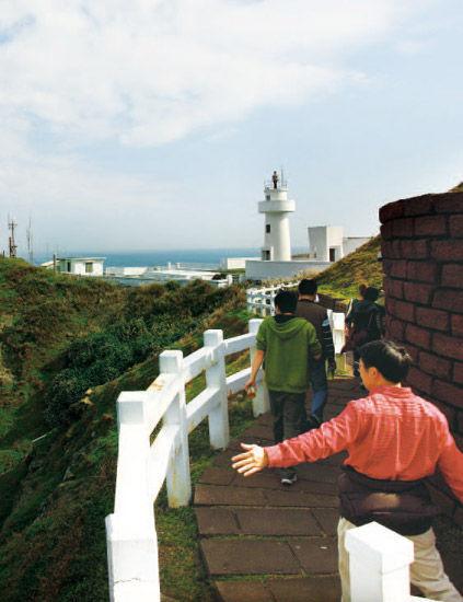 东台湾慢慢游 寻找宝岛应有的格调