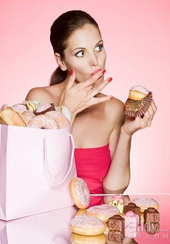 女性养肝必备 7种营养物质