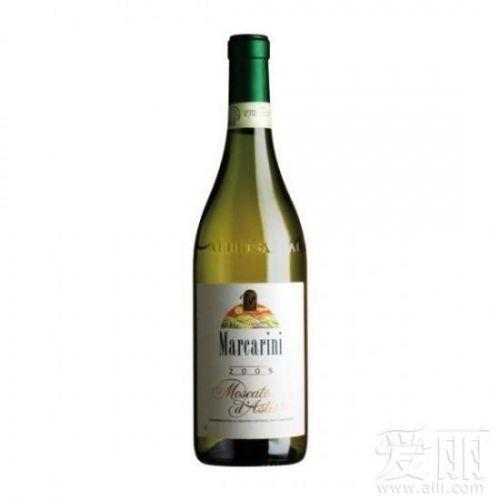 马佳连妮(雅丝提)白葡萄酒
