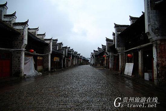 风情无限 盘点贵州的中国之最