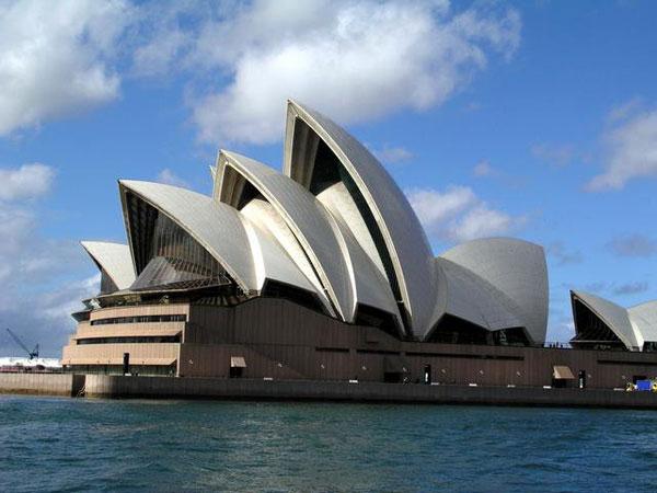 Путешественники из КНР все больше интересуются культурой Австралии