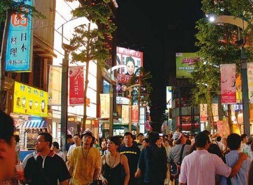 一夜掀起百味台湾:全台十二大最知名夜市