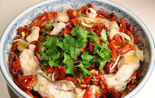 大食客秘籍:其实你们不懂真正的川菜