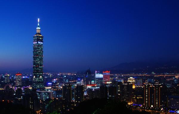 Тайваньский туризм: Регион увеличил квоту для гостей с материковой части Китая