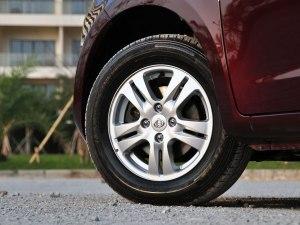 长安商用长安汽车欧力威2013款 1.2L 手动精英型