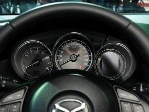 马自达长安马自达马自达CX-52013款 基本型