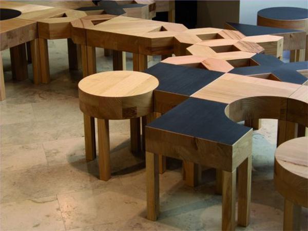 创意家具设计_创意家具设计欣赏_儿童家具产品创意设计