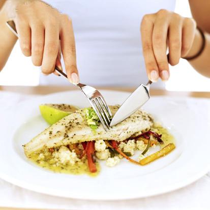 健康吃鱼讲究多