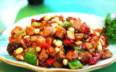 外国人最喜爱的十大中国家常菜都是啥