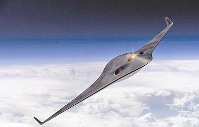 俄罗斯米高扬飞机设计局在去年展示了第六代战斗