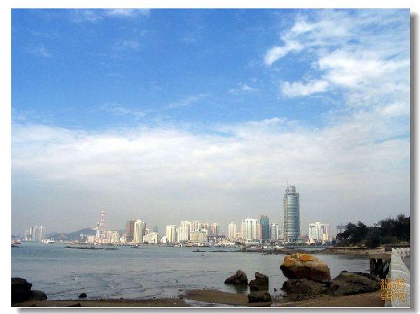 【引用】中国最美 十大海滩 - 云鹤仙居的日志 - 网易博客 - wang.chunjiu - 北方的狼